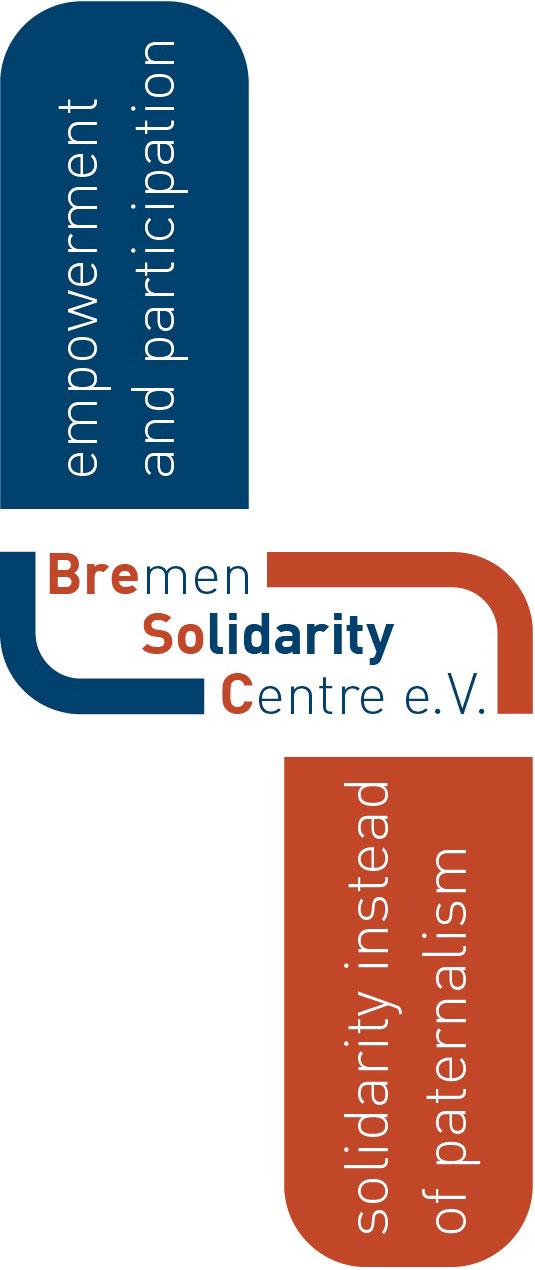 Bresoc Logo - Bremen Solidarity Centre e.V.